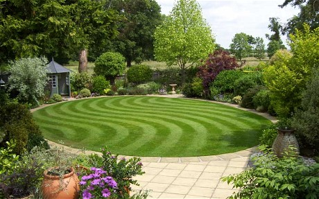 Lawn Mowers for Lawn Stripes