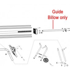 AL-KO Log Splitter Guide Billow 463565