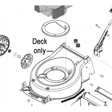 AL-KO Lawnmower Deck 47014102