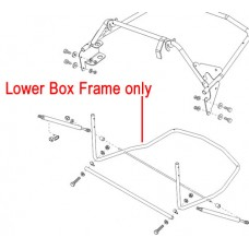 AL-KO Tractor Lower Grass Box/Bag Frame 514884