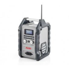 AL-KO Easy Flex WR 2000 DAB Site Radio (No Battery/Charger)
