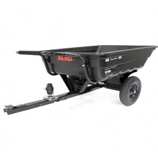 AL-KO CT300 Comfort Tow & Push Tipping Garden Trailer
