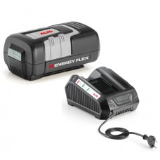 AL-KO 36v Batteries and Chargers
