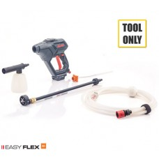 AL-KO Easy Flex PW 2040 Cordless Pressure Washer Cleaner (No Battery/Charger)