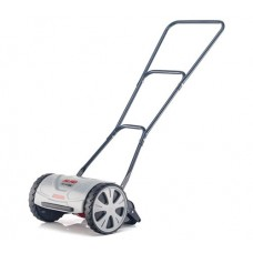 AL-KO 28.1 Easy Hand Push Lawnmower (Without Collector)
