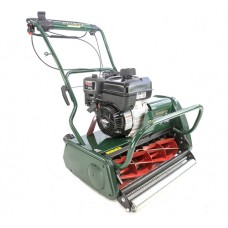 Allett Kensington 20B Self Propelled Petrol Cylinder Mower