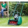 Allett Liberty 35 Self-Propelled Cordless Cylinder Mower