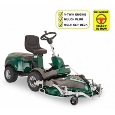 ATCO Centurion 2WD Front Cut Ride on Mower