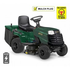 ATCO GT30 E Battery Powered Lawn Tractor