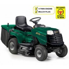 ATCO GT38H Twin Lawn Tractor
