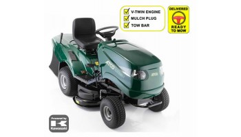 ATCO GTX36H Twin Lawn Tractor