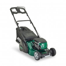 ATCO 80v Lawnmower