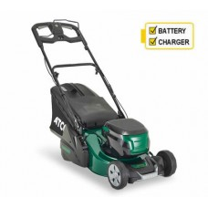 ATCO Liner 16S Li 80v Cordless Self-Propelled Rear Roller Mower with 5Ah Battery