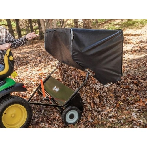 agri fab lawn sweeper manual