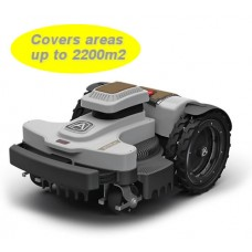 Ambrogio 4.0 Elite Medium Robotic Lawnmower