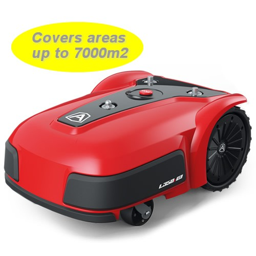 Elite Robotic Mower