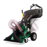 Billy Goat QV550H Quiet Vac Push Wheeled Vacuum