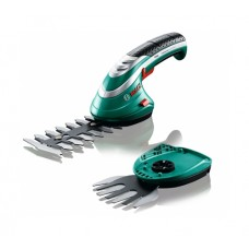 Bosch ISIO Cordless Shape & Edge Shears