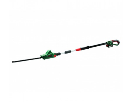 Bosch Universal Cordless 18v Pole Hedge Cutter