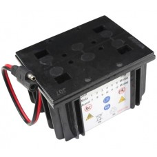 Replacement for 6 Cell 12v 2.5Ah Lawnmower E/S Battery