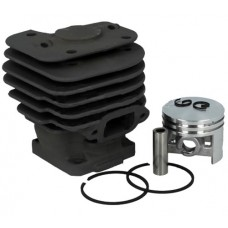 Replacement for Stihl 024 / MS240 Cylinder & Piston Assembly (42mm   Bore)