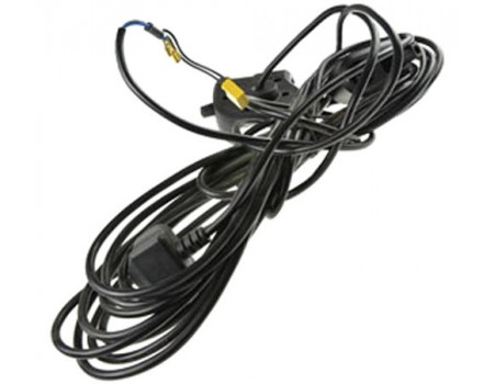 Cobra Electric Lawnmower Switch Assembly & Mains Cable 01429ZA