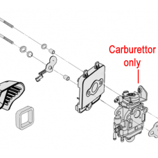 Cobra Carburettor GC305-18200