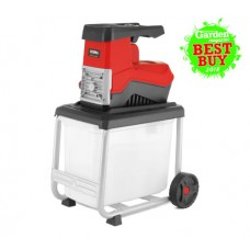 Cobra QS2500 Electric Garden Shredder