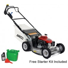 Cobra M53HST-PRO 21 inch Hydrostatic Petrol Lawnmower