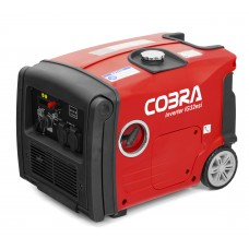 Cobra IG32ESI 3.2Kw Petrol Electric Start / Remote Control Generator