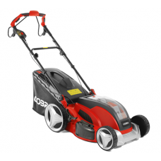 Cobra 40v Lawnmowers