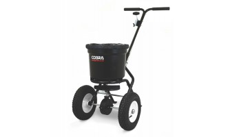 Cobra HS23 50lb Walk Behind Spreader