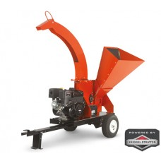 DR Pro 16.50 RS Rapid Feed Chipper