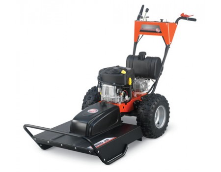 DR Pro 26-14.5 ES Self Propelled Field and Brush Mower
