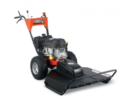 DR Pro Max 34-20 ES Self Propelled Field and Brush Mower