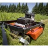 DR Pro XL 44-20 ES Tow Behind Field and Brush Mower