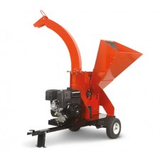 DR Pro-XL 21.00 ES Rapid Feed Chipper