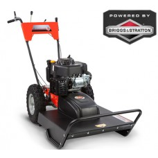 DR Premier 26-10.5 RS Field and Brush Mower