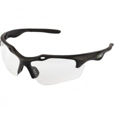 EGO GS001 Clear Safety Glasses