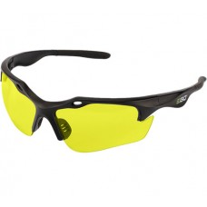 EGO GS003 Yellow Safety Glasses