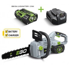 EGO Power CS1401E 56V Cordless Chainsaw Kit