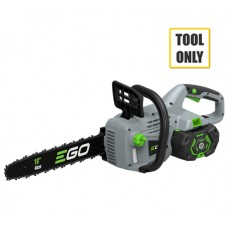 EGO Power + CS-1600E 40cm Cordless Chainsaw (no battery / charger)