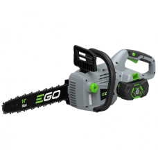 EGO Cordless Chainsaw