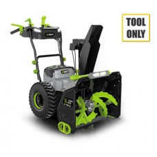 EGO Power + SNT2400E 2 Stage Snow Thrower (Tool only)