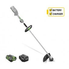 EGO Power + ST1301E-S Split Shaft Trimmer with Battery and Charger
