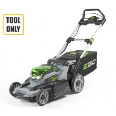 EGO Power + LM2000E 49cm Cordless Lawn mower (without battery / charger)