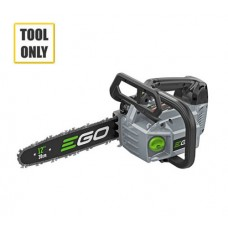 EGO Power + CSX3000 30cm Top Handle Cordless Chainsaw (Tool only)