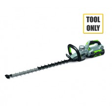 EGO Power + HT-6500E 65cm Cordless Hedge Trimmer (no battery / charger)