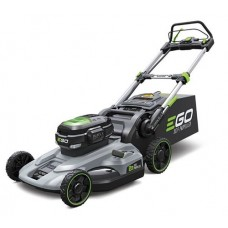 EGO Power + LM2102ESP 52cm Self-Propelled Cordless Lawnmower