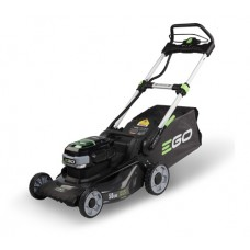 EGO Power + LM2024E 50cm Push Cordless Lawnmower c/w Battery & Charger